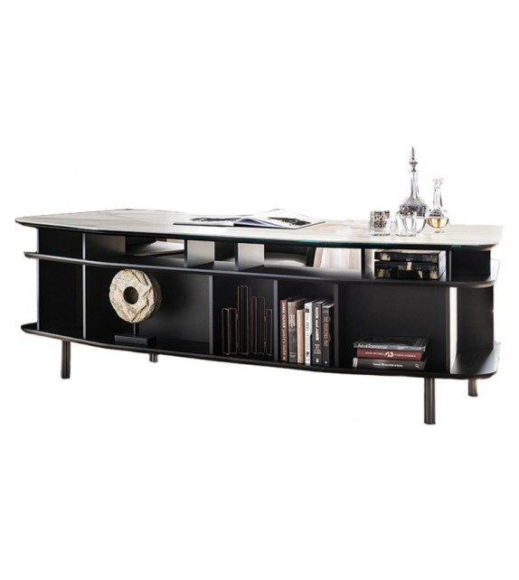 Wall Street - Office Desk by Cattelan Italia