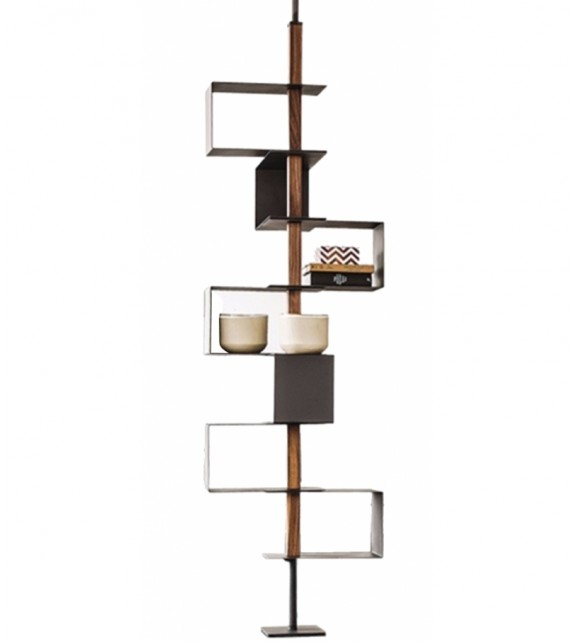 Tokyo- Bookcase by Cattelan Italia