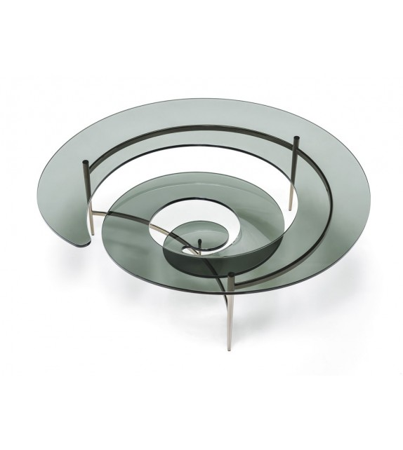 Spiral - Couchtisch von Cattelan Italia
