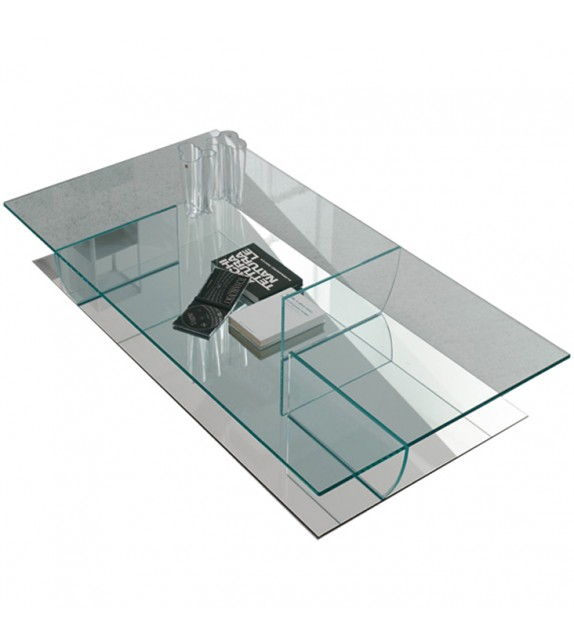 Kadir - Coffee Table by Cattelan Italia