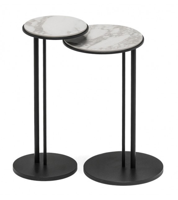 Sting - Side Table by Cattelan Italia