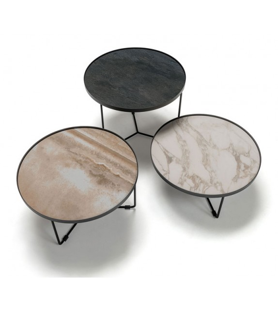 Billy - Coffee Table by Cattelan Italia