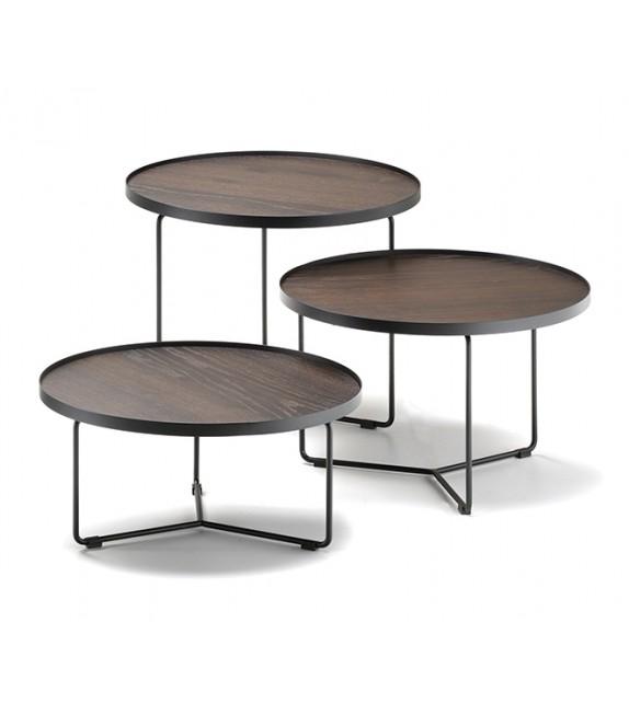 Billy Wood - Coffee Table by Cattelan Italia