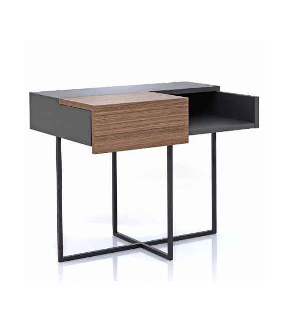 Dante - Nightstand by Cattelan Italia