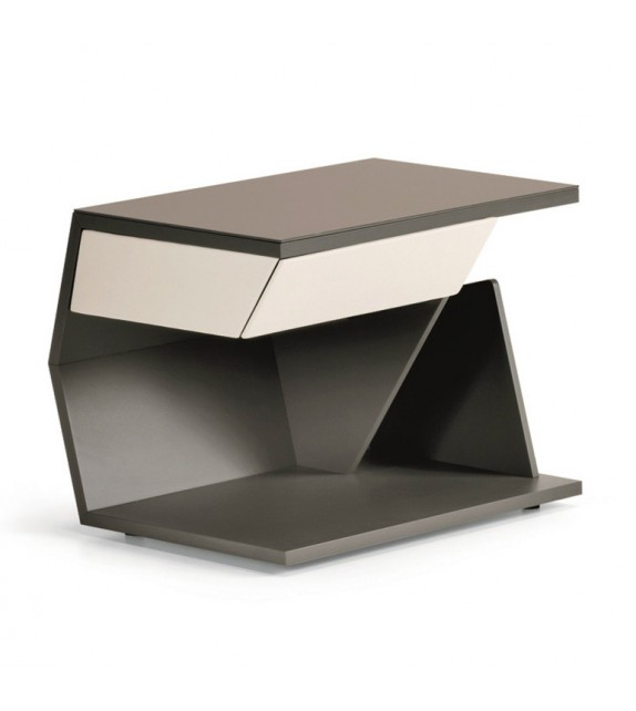 Club - Nightstand by Cattelan Italia