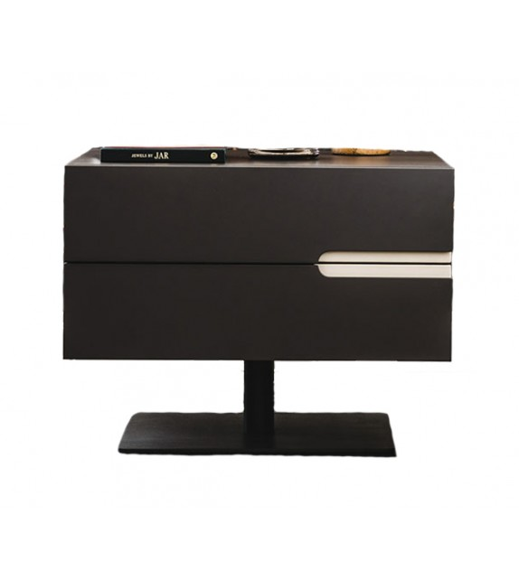 Ciro - Nightstand by Cattelan Italia