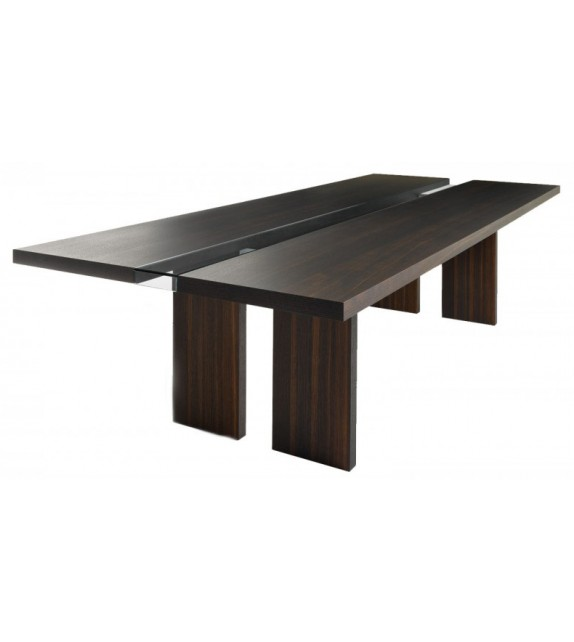 Ritz - Dining Table by Bross