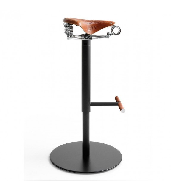 Bike - Bar Stool by Bross Italy