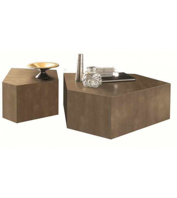 Aldo – Coffee Table by Casamilano