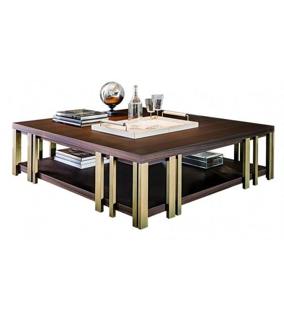 Mondrian – Coffee Table by Casamilano