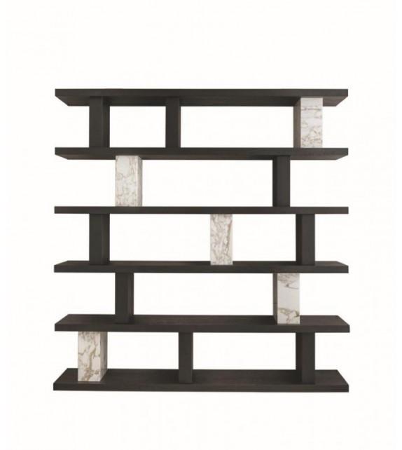 Klee – Bookshelf by Casamilano