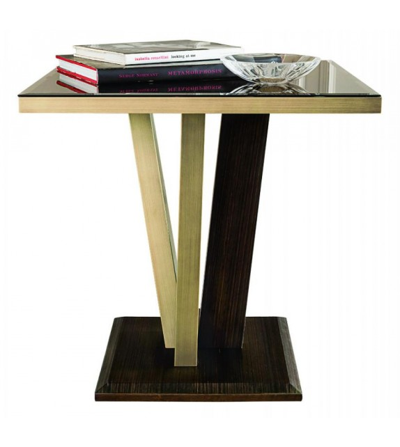 Atlante – Small Table by Casamilano