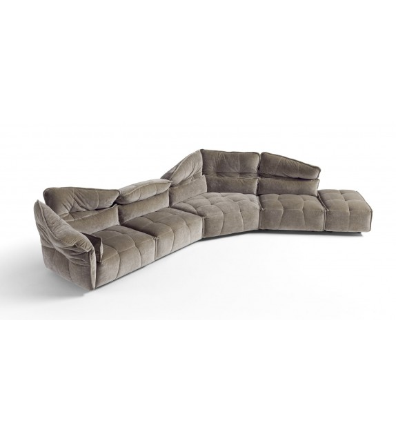 Ever - Sofa by Max Divani