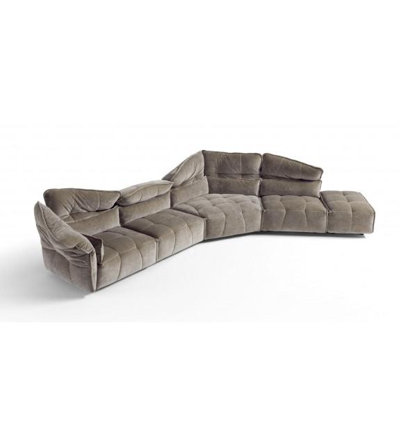 Ever - Sofá de Max Divani