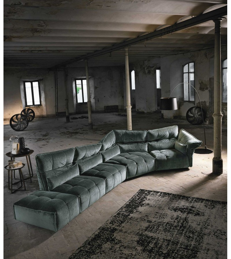 Ever sofa by max divani online shop interiorfinder for Made divani