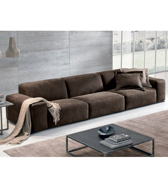 Bazar - Sofa by Max Divani