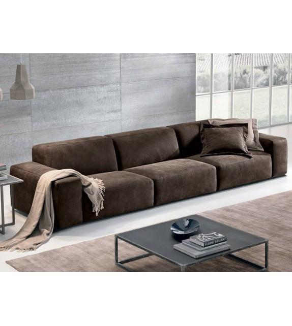 Bazar - Sofá de Max Divani