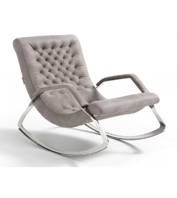 Edera - Armchair by Max Divani