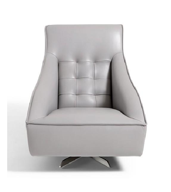Guscio - Armchair by Max Divani