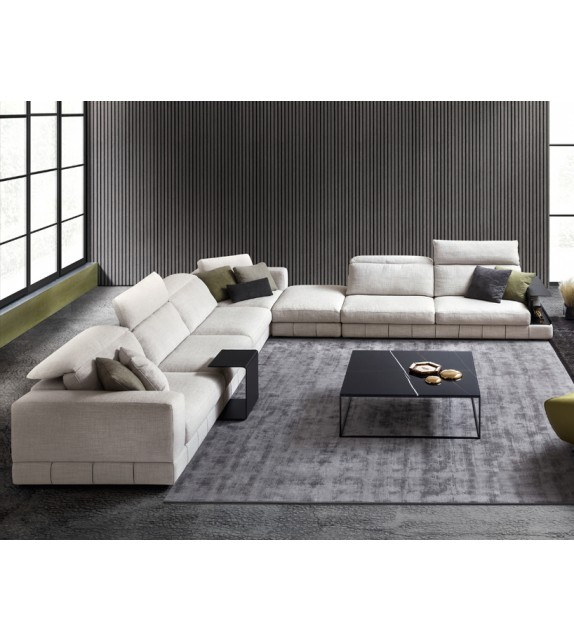 Grand Rest - Sofa by Gurian