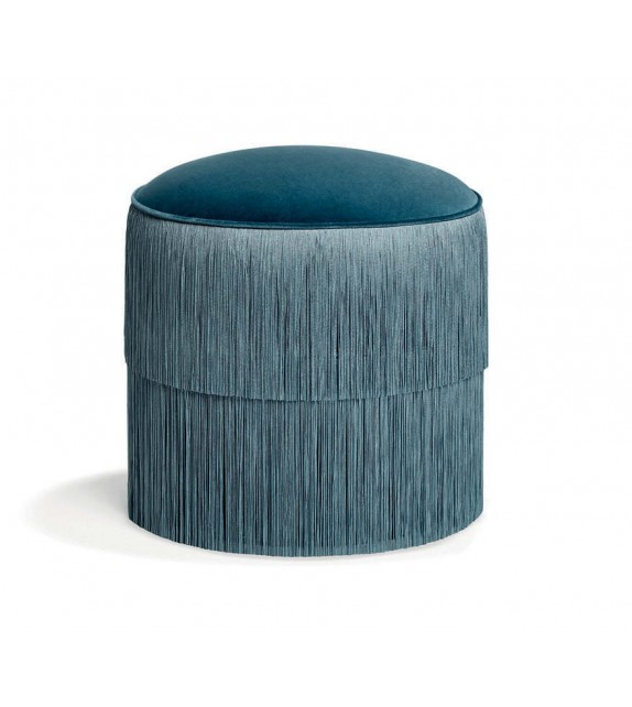 Fringes - Stool by Munna Design
