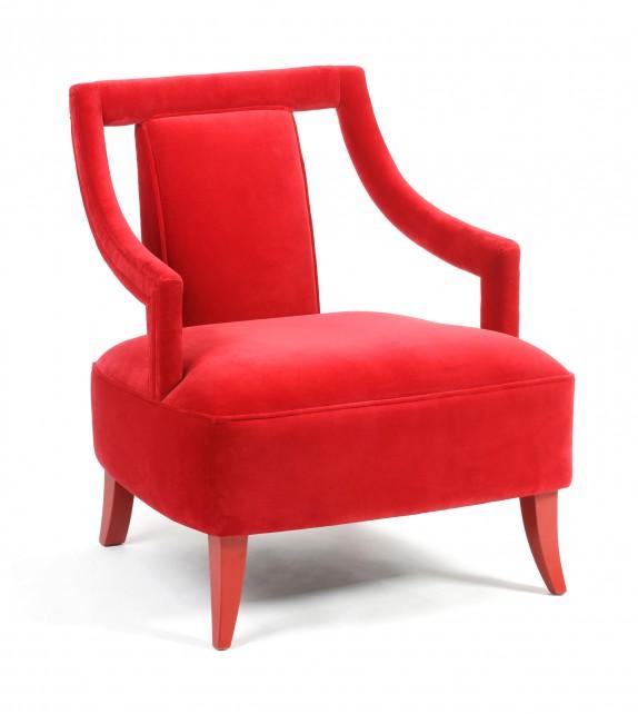 Corset - Sessel von Munna Design
