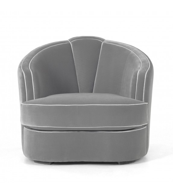 Josephine - Armchair by Munna Design