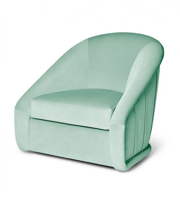 Queen B - Armchair by Munna Design