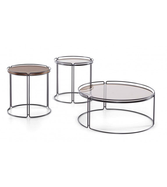 Monolith - Coffee Table by Ditre Italia