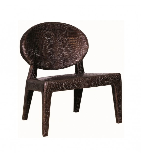 Miu - Chair by Longhi