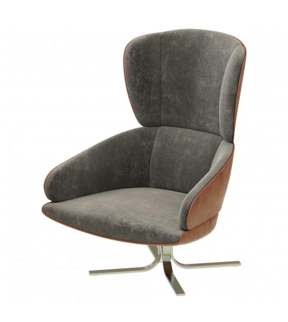 Cut - Armchair by Ditre Italia