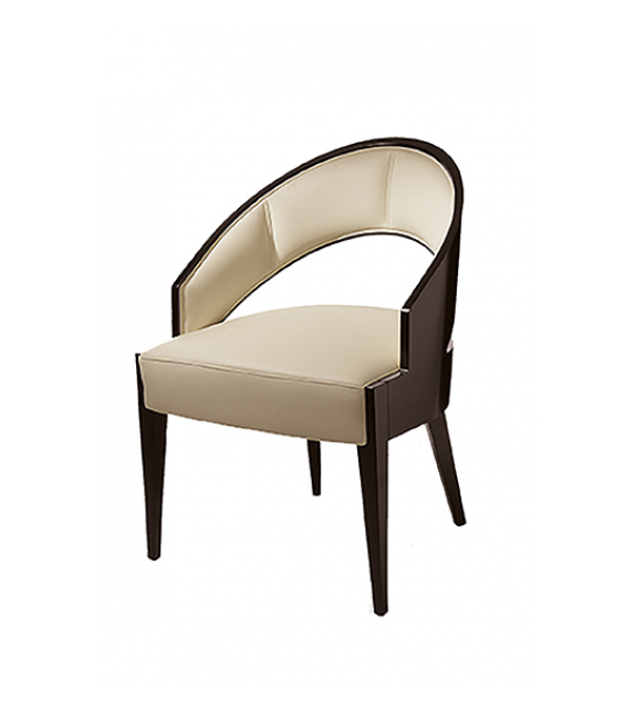 Peggy - Chair by Philipp Selva