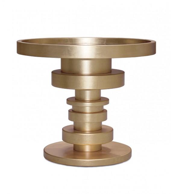 Noho - Side Table by Jetclass