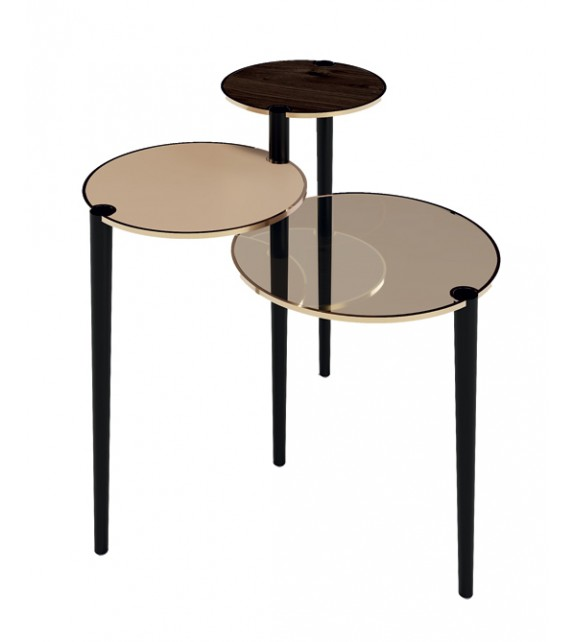 Joplin - Side Table by Jetclass
