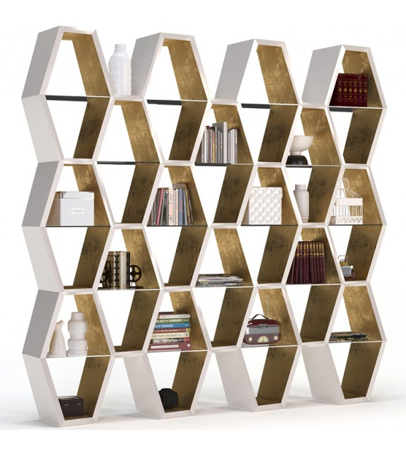 Houdi - Bücherregal von Jetclass