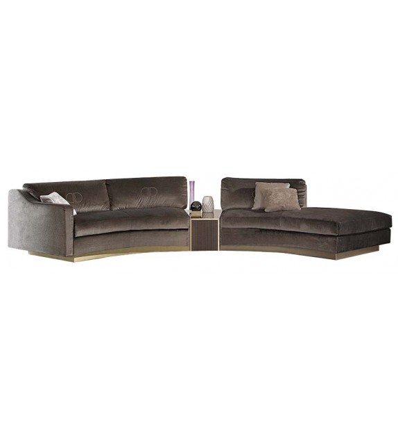 Montecarlo - Sofa by Daytona