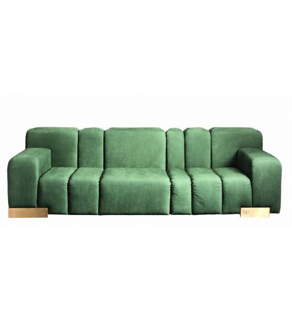 Leo - Sofa von Daytona