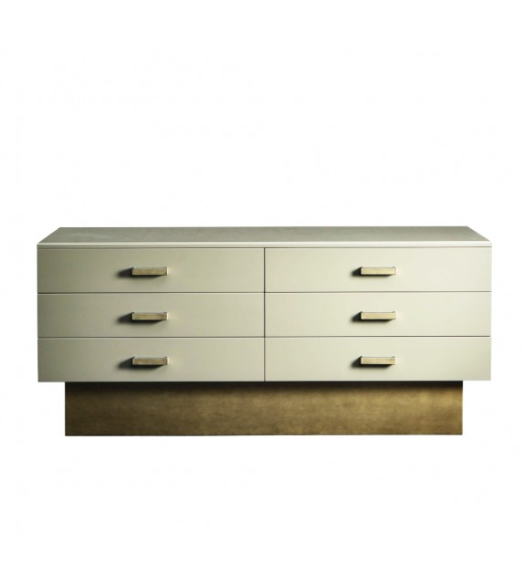 Loft - Chest of Drawers by Daytona