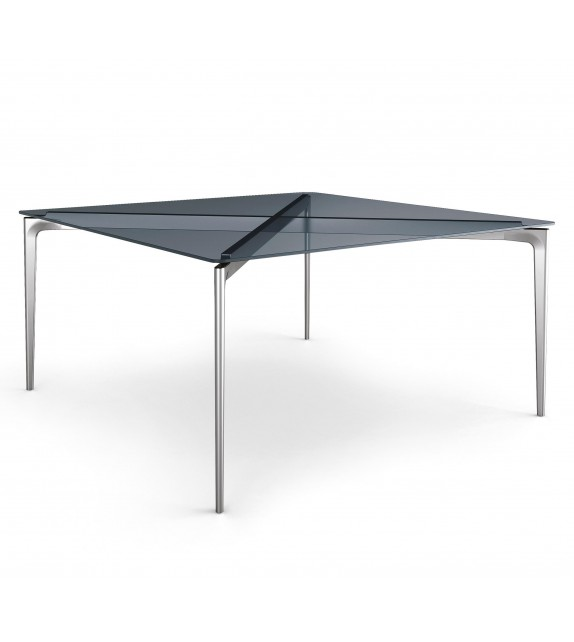 Liuto - Dining Table by Alivar