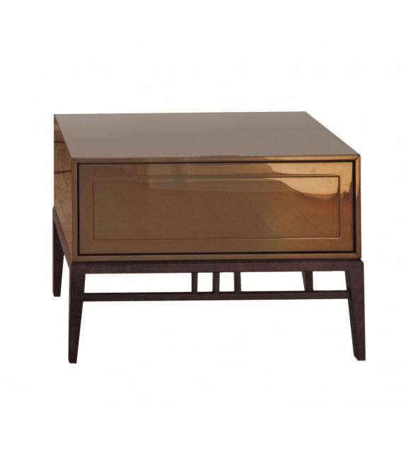 Oriental - Bedside Table by Alivar