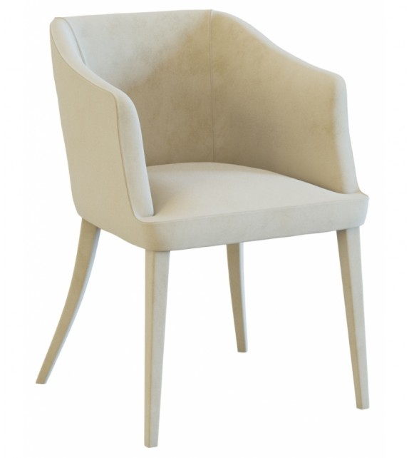 Giselle - Chair by Longhi