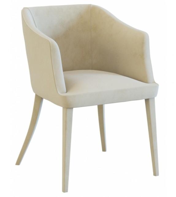 Miu - Chair by Longhi
