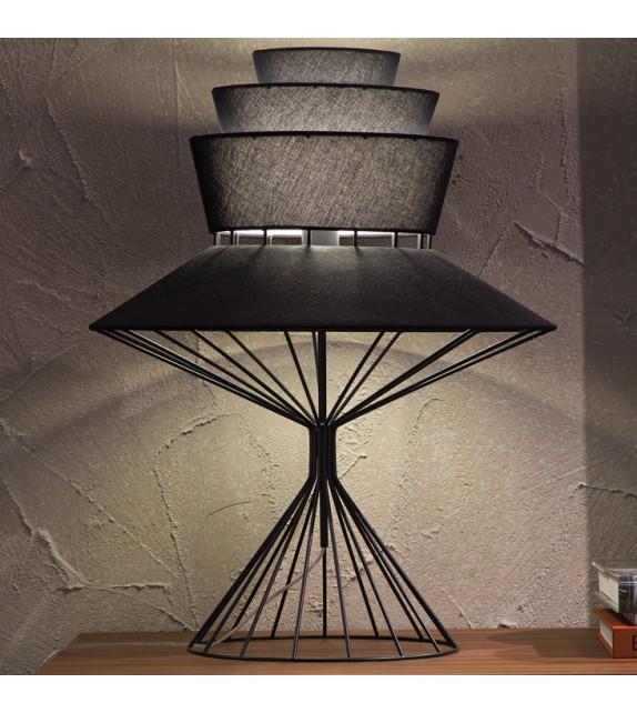 Bolero - Lámpara de Mesa de Cattalan Italia