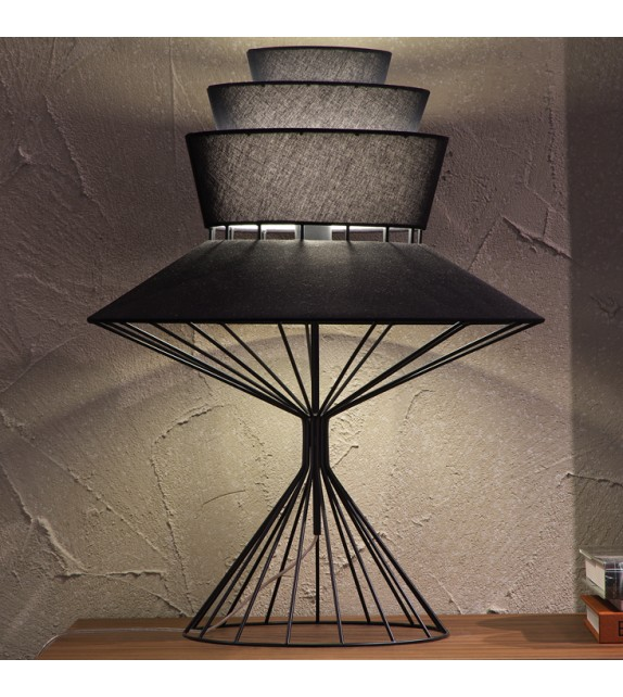 Cloud - Table Lamp by Cattalan Italia