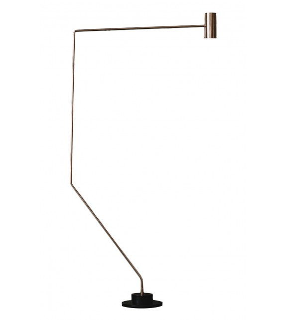 Thor - Floor Lamp by Cattalan Italia