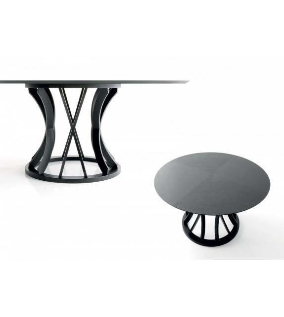 Dorico - Dining Table by Bross