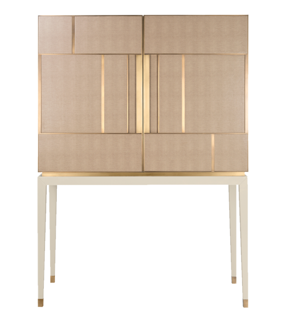 Didot - Cabinet by Frato