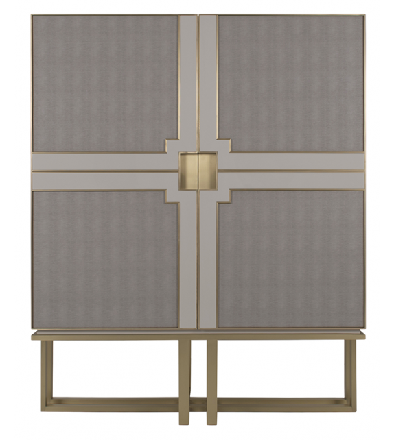 Bourbon - Cabinet by Frato