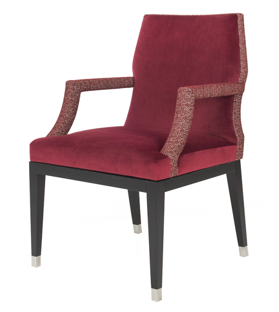 Oxford - Dining Armchair by Frato
