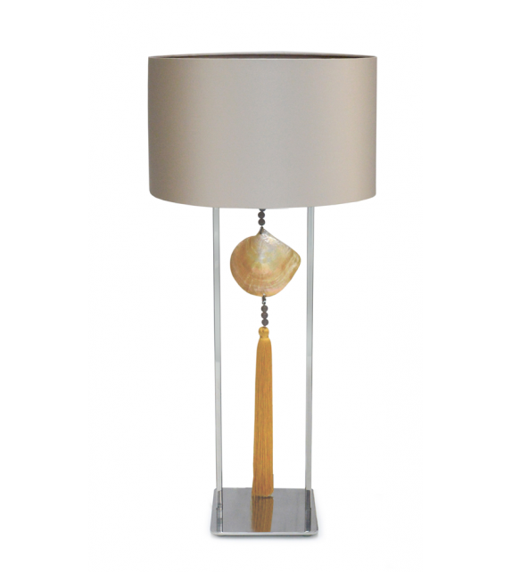 Accra - Table Lamp by Frato